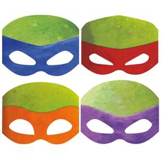 Teenage Mutant Ninja Turtles Favors and Gifts - Boys Birthday Party Supplies Turtle Birthday Parties, Ninja Turtle Birthday, Boy Birthday, Birthday Ideas, Birthday Gifts, Teenage Mutant Ninja Turtles, Ninja Turtle Party Supplies, Ninja Party, Ninja Turtle Mask