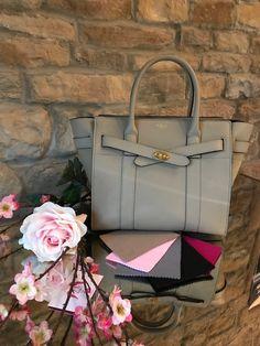 Luxury Felt Handbag Organisers In Teddy Whisper Pink Mouse Grey Black Knight