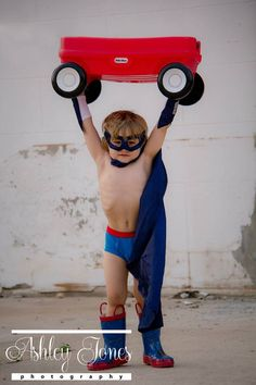 Little Boy Pics Ashley Jones Photography Super Hero