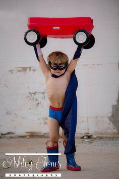 Little Boy Pics Ashley Jones Photography Super Hero