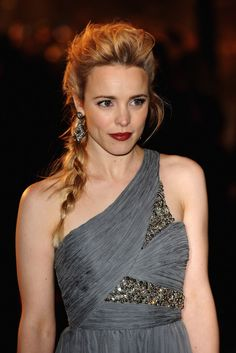 Rachel McAdams' 8 All-Time Best Hair And Makeup Looks (Which Is Your Fave?): Girls in the Beauty Department