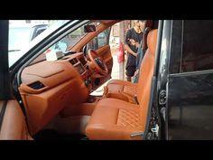 Xenia full interior///JOK PORTHUNER JAYA///087777794674 - YouTube