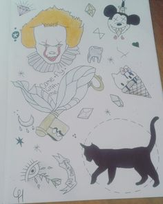 Just some flash sheets 😀