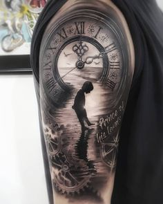 Tattoos Discover Time Hand Tattoos for Men . Time Hand Tattoos for Men . Daddy Tattoos Father Tattoos Hand Tattoos For Guys Family Tattoos Sexy Tattoos Cool Tattoos Time Piece Tattoo Pieces Tattoo Tattoo Time Daddy Tattoos, Father Tattoos, Hand Tattoos For Guys, Mens Hand Tattoos, Father Son Tattoo, Family Tattoos For Men, Best Sleeve Tattoos, Tattoo Sleeve Designs, Tattoo Designs Men
