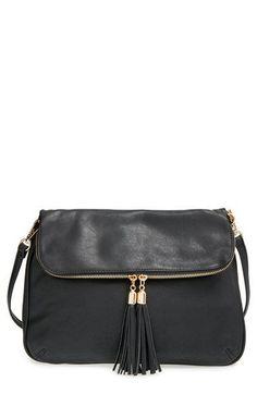207976c3e2 Emperia Faux Leather Crossbody Bag
