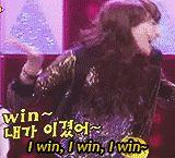 Reasons why I love U-KISS: Kevin Woo as 180cm Jessica. (Click)
