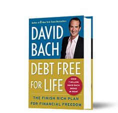 Debt Free For Life - I learned a ton of important information from this book.