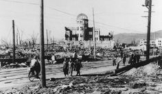 ロシア下院議長:広島と長崎への原爆投下を人類に対する犯罪として認める必要がある