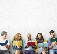 extensive reading teenagers