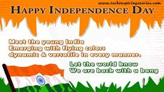 indian independence day essay Happy Independence Day India Wish Pictures Independence Day Slogans, Happy Independence Day Messages, Essay On Independence Day, Happy Independence Day Images, Independence Day Wallpaper, 15 August Independence Day, Independence Day Greetings, Indian Independence Day, Indian Flag