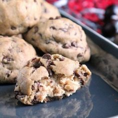 Buckeye Peanut Butter Cookies-Your source of sweet inspirations!...