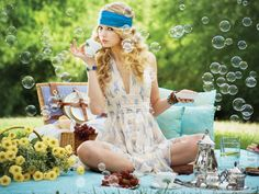Taylor Swift, Fearless Bubbles