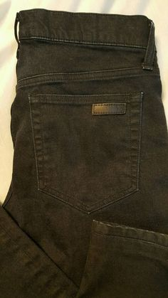 Mens Joes Jeans The Classic sz 31 x 29 dark indigo straight leg easy fit  | Clothing, Shoes & Accessories, Men's Clothing, Jeans | eBay!