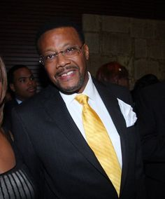 images of judge greg mathis | TV judge Greg Mathis has placed his 7,755-square-foot mansion in the ...