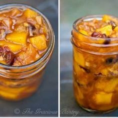 This looks like a great sweet mango chutney.not spicy Clean Eating Recipes For Everyday Living. Clean eating recipes, clean eating meal plans, and clean eating information. Mango Recipes, Vegan Recipes, Cooking Recipes, Fun Recipes, Delicious Recipes, Clean Eating Meal Plan, Clean Eating Recipes, Healthy Eating, No Sugar Added Recipe