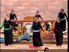 Freedom In The Dance - As We Worship praise worship dance