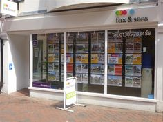 Estate Agents in Weymouth | Fox & Sons - Contact Us