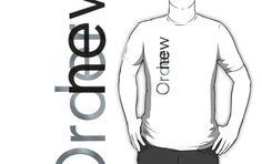25% OFF SALE Low-Life New Order Vintage Promo UK shirt design  by Shaina Karasik