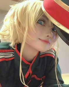 Anime Cosplay Mädchen, Cute Cosplay, Amazing Cosplay, Cosplay Outfits, Best Cosplay, Cosplay Costumes, Kawaii Cosplay, Kill La Kill, Guerra Anime