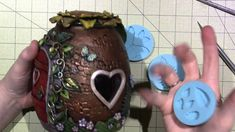 Large Fairy House Share