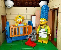 Lego Simpsons2