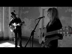 "Over The Rhine - performs the bluesy 'Gonna Let My Soul Catch My Body' ... from the album ""Meet Me At the Edge of the World"" - YouTube"