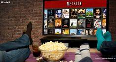 Netflix, un modelo de éxito
