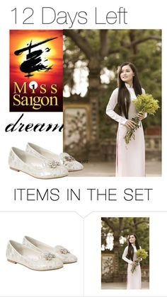 """""""12 Days Left: Dream"""" by darce-y ❤ liked on Polyvore featuring art"""