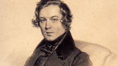 After composer Robert Schumann died, his Violin Concerto languished in a library — until a grandniece of the man he wrote it for got out her Ouija board.