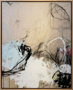 art journal - expression through abstraction — Jason Craighead