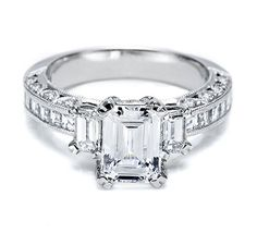 I heart this ring from TACORI!
