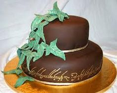 the lord of the rings cake - Google Search