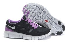 dc352fa13feab Find Nike Free Run 2 Womens Black Purple Shoes For Sale online or in  Footlocker. Shop Top Brands and the latest styles Nike Free Run 2 Womens  Black Purple ...