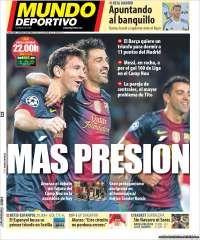 El Mundo Deportivo 22_9_12