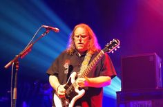Gov't Mule [10-05-2013] The Vic Theatre, Chicago, IL »
