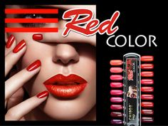 Zdjęcie Manicure, Lipstick, Signs, Google, Color, Beauty, Pure Nail Bar, Colour, Shop Signs