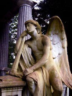 Silent Guardian Angel on deviantART