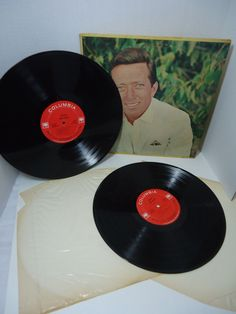 Andy Williams – Andy [Double LP]