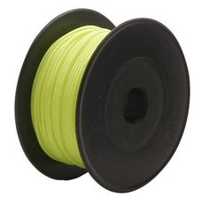 Henrys Yellow 25m Roll by Air Traffic Kites & Games. $29.94. A very well received and demanded diabolo string. It is a slightly different string from the other Henrys diabolo string models available.