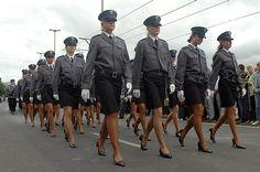 https://flic.kr/p/5SVSgC | Polish Police ceremony