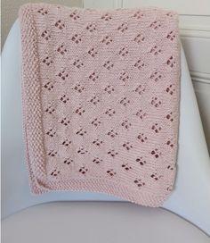 8.Baby blanket II