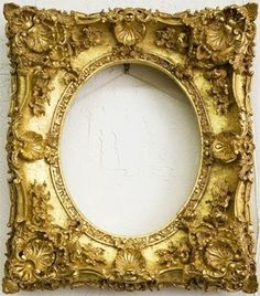 Oval picture frame pinned with Bazaart pinned with Bazaart. ..♥.Nims.♥