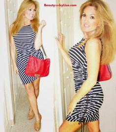 Happy 4th of July - 2014!!! #beauty101bylisa #redwhiteblue
