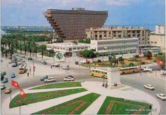 Tunisia <3 back in the time