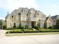 Another cool house