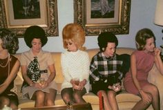 They Say THIS Surprising Look Was All The Rage In The 1960s. I Had No Idea – Incredible!