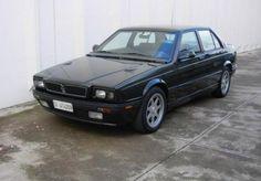 Maserati 4.24.v (1991-1993)