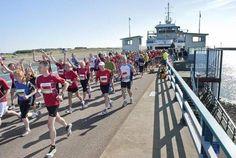 Record Texel Halve Marathon