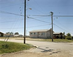 Stephen Shore Photography: American Surfaces to Uncommon Places | New Republic