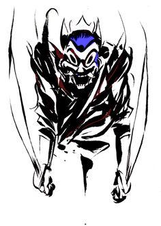 Avatar: The Last Airbender- The Blue Spirit